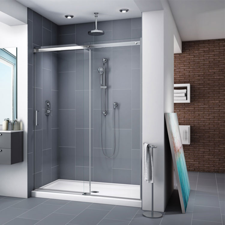 Shower Door Apollo