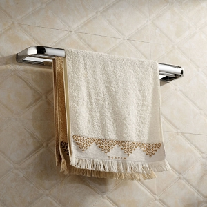 Lusce Double Towel Bar