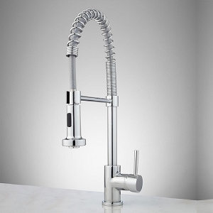 Kitchen Faucet Manichetta 820 PC