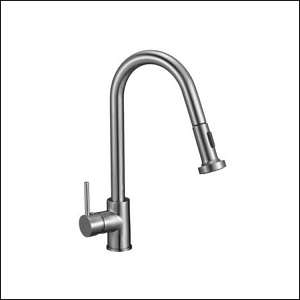 Kitchen Faucet Manichetta 821 PC