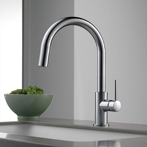 Kitchen Faucet Manichetta 823 PC