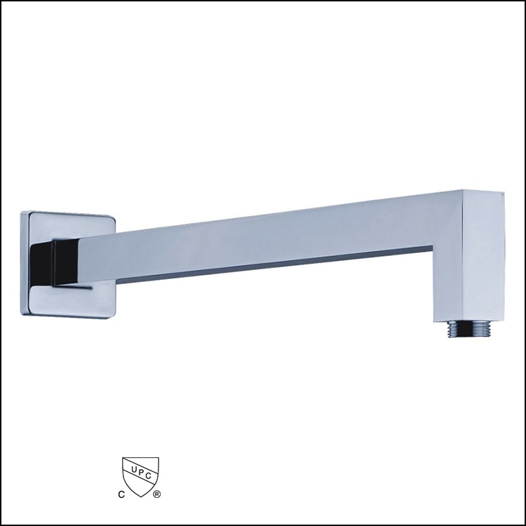 Quadro Shower Arm 16