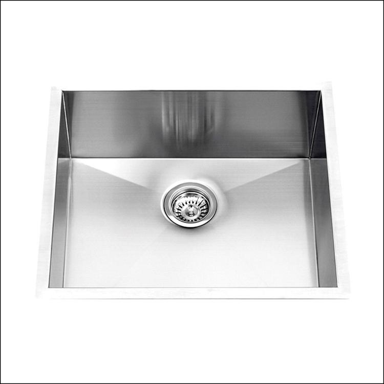 Single Kitchen Sink 1151108