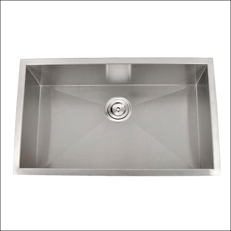 Single Kitchen Sink 1151109