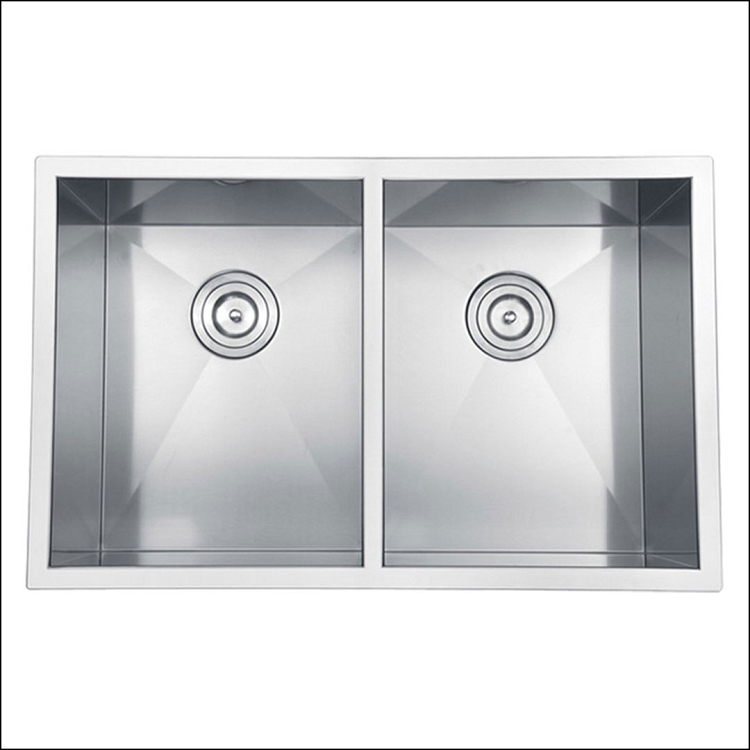 Double Kitchen Sink 1151120