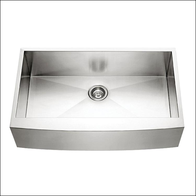 Single Kitchen Sink 1151124