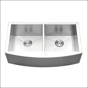 Double Kitchen Sink 1151125