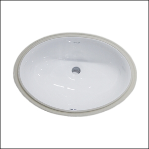 Sink Bacino Tondo Large 22