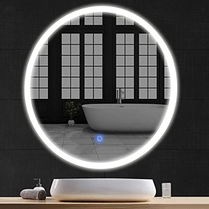 Moon 24 Mirror LED