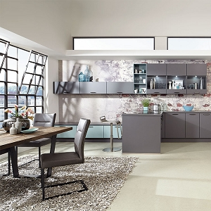 Kitchen Touch Slate Grey Supermatt