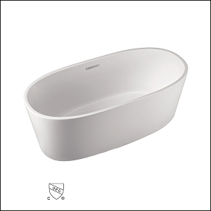 Bathtub Lucia 67