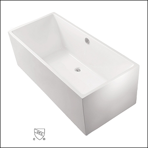 Bathtub Nydia 70
