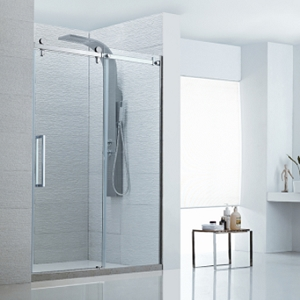 Shower Enclosure Cristallo Quadro