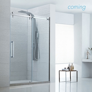 Shower Enclosure Cristallo Tondo