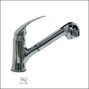 Kitchen Faucet Manichetta 822 PC