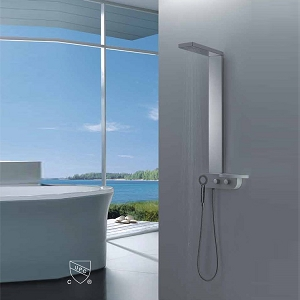 Shower Panel Colonna 39