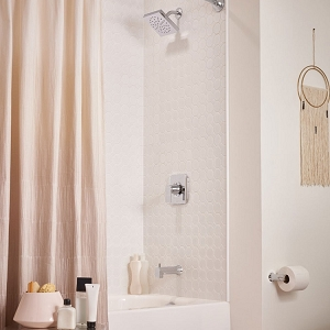MOEN Genta Tub and Shower 82760