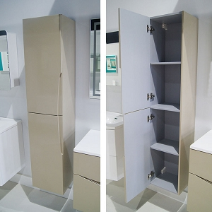 Side Cabinet Acqua 16
