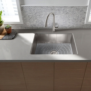STERLING Ludington Kitchen Sink 20023