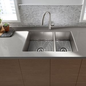 STERLING Ludington Kitchen Sink 20025