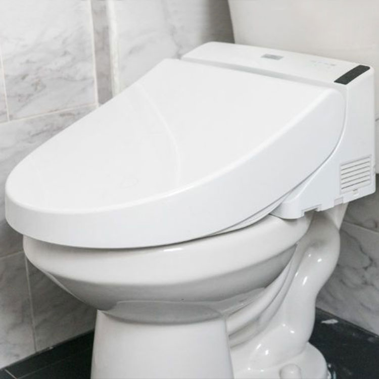Toilet Toto Washlet C200