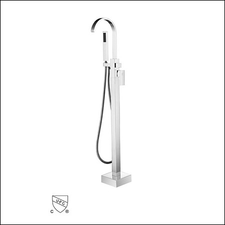Faucet Clarinetto 40.5""