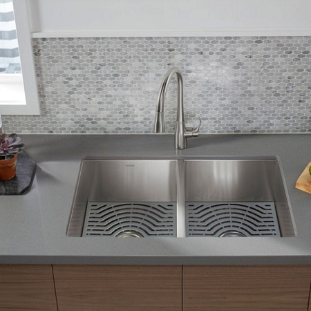Sterling Ludington Kitchen Sink 20024