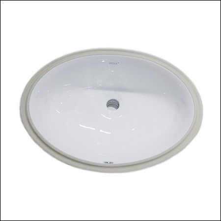 Sink Bacino Tondo Small 20""