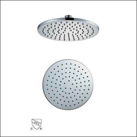 Shower Head Tondo 8""