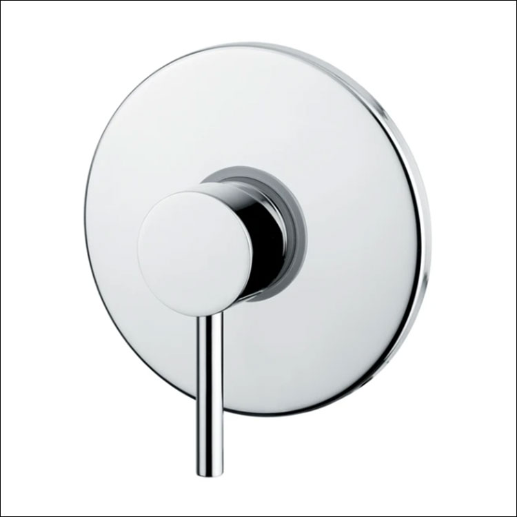 Novara Single Handle Shower Mixer