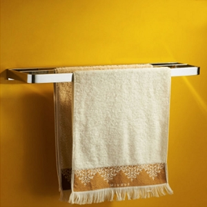 Riva Double Towel Bar