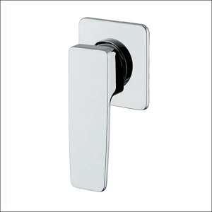Carpi Single Handle Shower Mixer