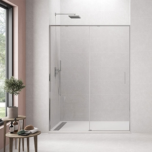 Shower Door Twenty Chrome