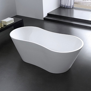 Bathtub Onde 66