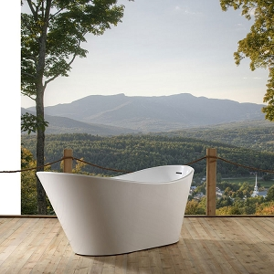 Bathtub Lavello 71