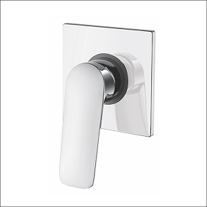 Verona Single Handle Shower Mixer